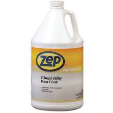 Zep Professional R04324 Zep Professional Z-Treadutility Floor Finish  2 (1 GA)