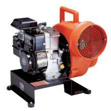 Allegro 9505 Gasoline Ventilation Blower 3-1/2Hp Mot