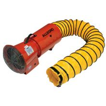 Allegro 9506-01 12V Dc Axial Blower W/Canister Includes 15