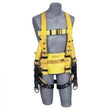 Dbi/Sala 1000555 Derrick Belt Work Positioning Drings Pass Thr