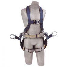Dbi/Sala 1100534 Exo Fit 2Xl Iron Worker'S Harness