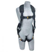 Dbi/Sala 1100940 Exofit Xp Arc Flash Harness Nomex / Kevlar  W