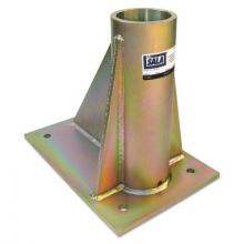Dbi/Sala 8530267 Bolton Floor Base For Steel/Concrete
