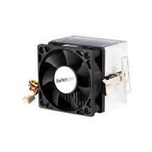 StarTech.com 60x65mm Socket A CPU Cooler Fan with Heatsink for AMD Duron or Athlon - 60mm - 4000rpm