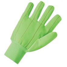 Anchor Brand 1060G Anchor 4518G/Cr 18 Oz Poly Cord Knit Wrist Glove (12 PR)