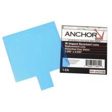 Anchor Brand UV2739J Jackson Replacement Lenseq 3002739 (50 EA)