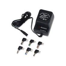 Tatco AC Adapter - 110 V AC, 220 V AC Input Voltage - 500 mA Output Current