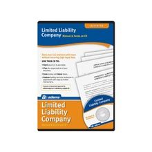 Adams Limited Liability Companies - Legal Reference - 1 - CD-ROM - PC