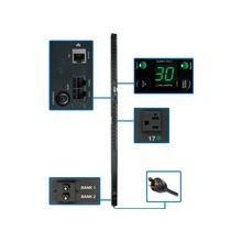 Tripp Lite PDU Switched 120V 30A 5-15/20R 24 Outlet 0URM -Special Price - 24 x NEMA 5-15/20R - Zero U Vertical Rackmount