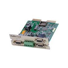 Eaton Modbus Card - X-Slot - Serial, Terminal Block