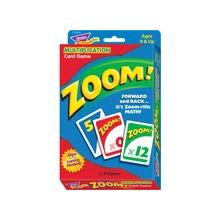 Trend Zoom! Learning Game - Educational - 1 to 4 Players