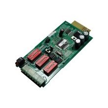 """Tripp Lite MODBUS Management Accessory Card for UPS Remote Monitoring and Control - Serial, Serial"""""""