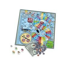 Learning Resources Money Bags A Coin Value Game - Classic - 2 to 4 Players