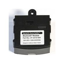 Spracht Soho Aura Bluetooth Adapter Module - Black