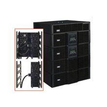 Tripp Lite UPS Smart Online 16000VA 14400W Rackmount 16kVA 208/240 Manual Bypass Hot Swap USB DB9 - 5.50 Minute Full Load - 13.50 Minute Half Load - 16 kVA / 14.40 kW - SNMP Manageable