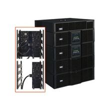 Tripp Lite UPS Smart Online 20000VA 18000W Rackmount 20kVA 120-240V USB DB9 Manual Bypass Switch Hot Swap 14U - 4.30 Minute Full Load - 12.50 Minute Half Load - 20 kVA / 18 kW - SNMP Manageable
