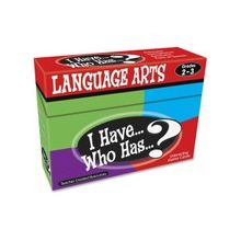 Teacher Created Resources Grades 2-3 Lang. Arts Game - Educational
