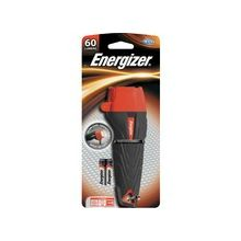 Energizer Small Rubber LED Light - AAA - Red