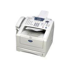 Brother MFC-8220 Laser Multifunction Printer - Monochrome - Plain Paper Print - Desktop - Copier/Fax/Printer/Scanner - 21 ppm Mono Print - 2400 x 600 dpi Print - 21 cpm Mono Copy - 1 x Input Tray 250 Sheet, 1 x Automatic Document Feeder 30 Sheet LCD - 30