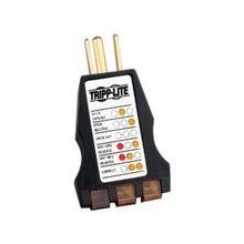Tripp Lite - CT120 Circuit Tester