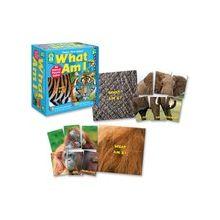 Carson-Dellosa What Am I? Board Game - Educational4 Players