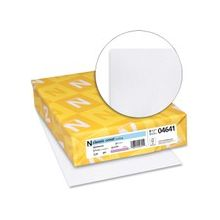 "Classic Crest Copy & Multipurpose Paper - Letter - 8.50"" x 11"" - 24 lb Basis Weight - Smooth - 500 / Pack - White"