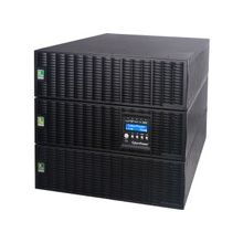 CyberPower Smart App Online OL10000RT3UTF 10000VA TF 120V, 200-240V Sine Wave LCD UPS - 4 Minute Full Load - 10kVA - SNMP/HTTP Remote Monitoring