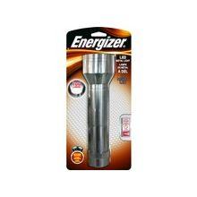 Energizer 6 LED Metal Light - D - AluminumCasing - Silver