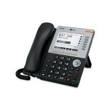 AT&T Syn248 SB35031 IP Phone - Wireless - Desktop, Wall Mountable - 8 x Total Line - VoIP - Caller ID - Speakerphone - 2 x Network (RJ-45) - PoE Ports