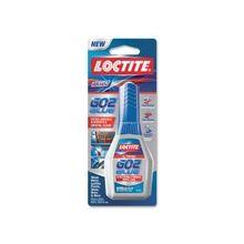 Loctite Go2 All Purpose Glue - 1.750 oz - 1 Each - Clear