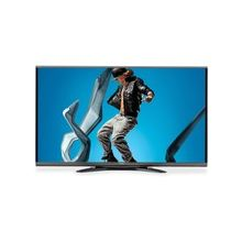 "Sharp AQUOS LC-60SQ15U 60"" 3D Ready 1080p LED-LCD TV - 16:9 - HDTV 1080p - 240 Hz - Black - ATSC - 1920 x 1080 - Surround Sound - 20 W RMS - Edge LED - Smart TV - 4 x HDMI - USB - Ethernet - Wireless LAN - DLNA Certified - PC Streaming - Internet Access"