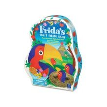 Educational Insights Frida's Fruit Fiesta Game - Educational - 2 to 4 Players