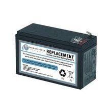 eReplacements UPS Battery - Sealed Lead Acid (SLA)