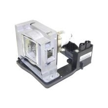 eReplacements Compatible projector lamp for Mitsubishi XD1000U, XD2000U - Projector Lamp - 2000 Hour