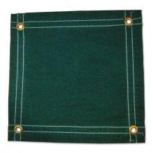 Anchor Brand 92559 12'X24' 10-Oz. W.R.M.R.Green Canvas Tarp