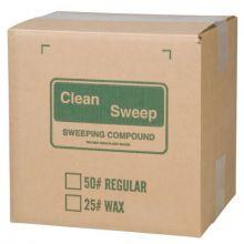 Anchor Brand FLOOR-SWEEP-WAX50 S4065 Wax Base Floor Sweep (50 LB)