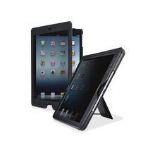 Solo Privacy Screen Slim Case for iPad Air (PRO201) - iPad Air - Black
