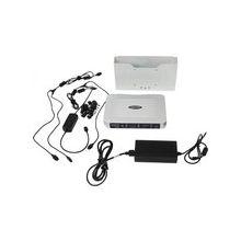Ergotron SV DC Power System - 5 V, 12 V, 16 V, 19 V, 24 V Output Voltage
