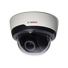 Bosch FLEXIDOME IP 2 Megapixel Network Camera - 1 Pack - Color, Monochrome - 49.21 ft - H.264, Motion JPEG - 1920 x 1080 - 3 mm - 10 mm - 3.3x Optical - CMOS - Cable - Dome, Wall Mount, Surface Mount, Pole Mount, Bracket Mount, Ceiling Mount, Flush Mount