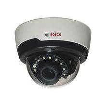 Bosch FLEXIDOME IP 2 Megapixel Network Camera - 1 Pack - Color, Monochrome - 49.21 ft - H.264, Motion JPEG - 1920 x 1080 - 3 mm - 10 mm - 3.3x Optical - CMOS - Cable - Dome, Wall Mount, Surface Mount, Pole Mount, Bracket Mount, Ceiling Mount, Flush Mount