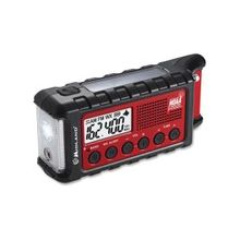 Midland ER310 Weather & Alert Radio - with NOAA All Hazard, Weather Disaster - AM, FM