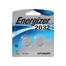 Energizer 2032 Watch/Electronic Batteries - CR2032 - Lithium (Li) - 3 V DC - 24 / Carton
