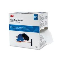 3M Easy Trap Duster System - 60 / Box - White