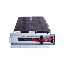 CyberPower RB1290X6A UPS Replacement Battery Cartridge for OL2.2-3KVA, 18 Month Warranty - 9000 mAh - 12 V DC - Sealed Lead Acid (SLA) - User Replaceable