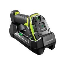 Zebra DS3678-SR Handheld Barcode Scanner - Wireless Connectivity1D, 2D - Imager - Bluetooth - Industrial Green