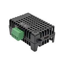 Tripp Lite Environmental Sensor w/ Temp & Humidity Monitor & Digital Inputs - Black
