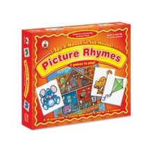 Carson-Dellosa I Spy a Mouse in the House Matching Game - Matching - 1 to 3 Players