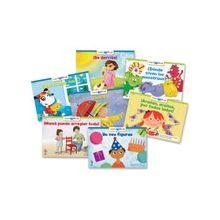 Creative Teaching Press Learn Read Spanish Books Education Printed/Electronic Book - Spanish - Book, CD-ROM