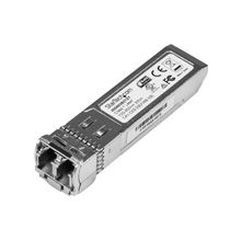 StarTech.com 10 Gigabit Fiber SFP+ Transceiver Module - HP 455883-B21 Compatible - MM LC with DDM - 300 m (984 ft.) - 10GBase-SR - For Data Networking, Optical Network 1 10GBase-SR Network - Optical Fiber10 Gigabit Ethernet - 10GBase-SR - Hot-pluggable