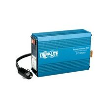 Tripp Lite International Ultra-Compact Car Inverter 375W 12V DC to 230V AC 1 Universal Outlet - 12V DC - 230V AC - Continuous Power:375W